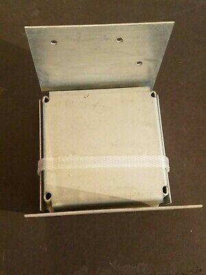 USP Structural Connectors PA44E TZ G185 Triple Zinc Galvanized 2 Sided Anchor for sale  Frostburg