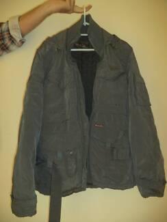 Marlboro Classics Winter Jacket