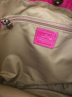 06f91bd8af9e Authentic Polo Franco Bag Italy