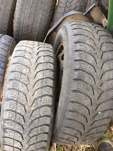 FOR SALE vw winter tires