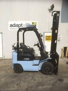 1.8T Counterbalance Forklift - Runout Special Wetherill Park Fairfield Area Preview