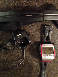 Garmin Forerunner 305 GPS Watch