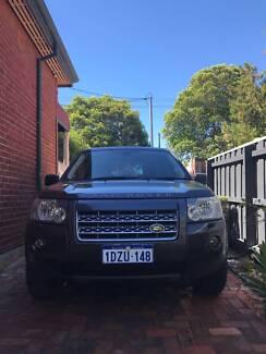 2010 Land Rover Freelander 2 SE TD4 North Perth Vincent Area Preview
