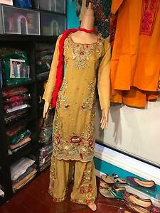 Brand New Pakistani Clothes Macgregor Belconnen Area Preview