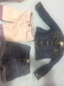 3t/4t girls clothes