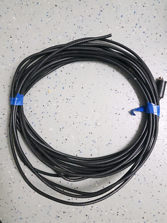 Antenna cable RG6 15m