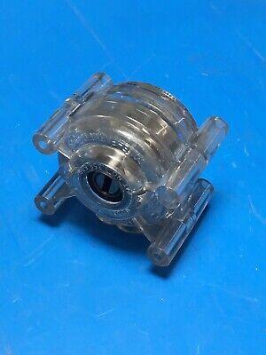 Cole Parmer Masterflex 7017-20 Peristaltic Pump Head
