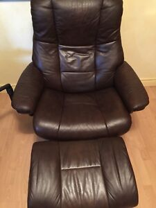 Ekrones stressless chair
