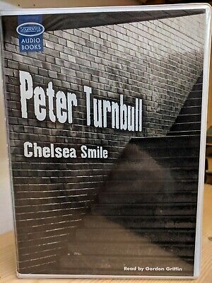 Chelsea Smile by Peter Turnbull: Unabridged Cassette Narr Gordon Griffin](Chelsea Smile)