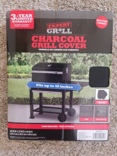 Expert Grill Charcoal Cover