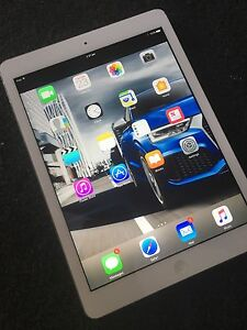 Apple iPad Air 2 (64GB) late 2014 North Melbourne Melbourne City Preview