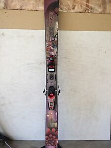 Rossignol S7 168 powder turn skis