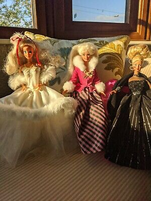 Vintage barbie doll bundle