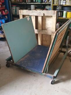 Hand trolley sheet and panel Dakabin Pine Rivers Area Preview