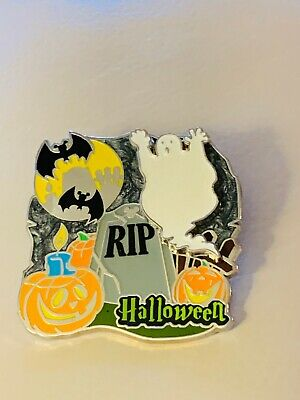 EN -GHOST  3-D LE 1000 PIN-PINS (Halloween Ghost)