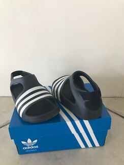 Adidas slip ons for toddler