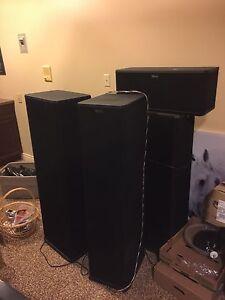 Nuance Speakers