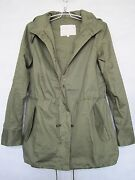Women's Army Green Jacket