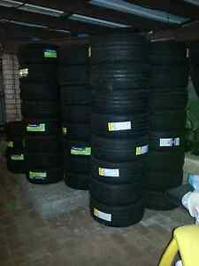 Brand new tyres cheap Thornlie Gosnells Area Preview