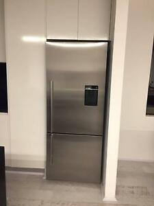 AS NEW!! Fisher & Paykel 442L Bottom Mount Fridge with Ice Maker! Woollahra Eastern Suburbs Preview