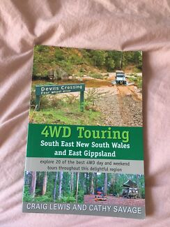 4WD book