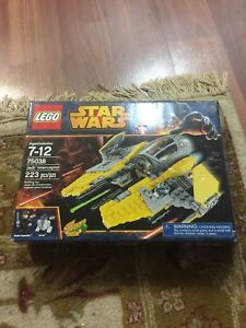 Star Wars Lego with extras