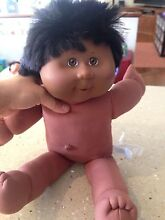 Beautiful multicultural educational cabbage patch doll Winthrop Melville Area Preview
