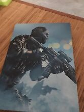 $15 CALL OF DUTY GHOST XBOX360 Warnbro Rockingham Area Preview