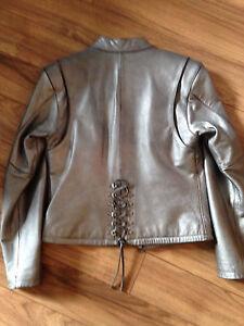 Harley  Davidson leather jacket Edmonton Edmonton Area image 2