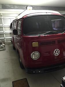 1976 Volkswagen Kombi Van/Minivan Como South Perth Area Preview