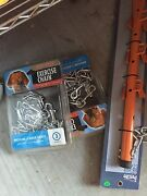 Two brand new dog exercise chains and stake Brinsmead Cairns City Preview