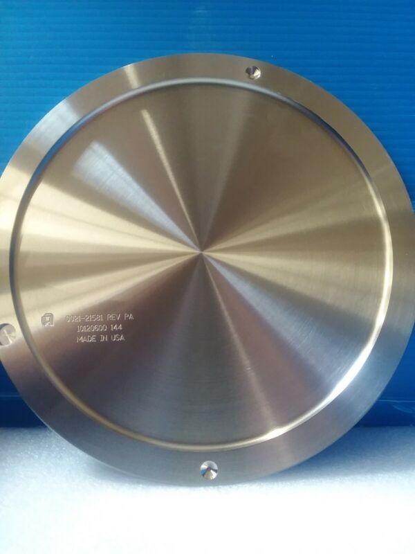 """Amat 0021-21581 8"""" Shutter Disk"""