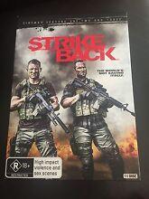 Strike back tv series East Kurrajong Hawkesbury Area Preview