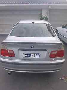 BMW 318i e46 Traralgon Latrobe Valley Preview