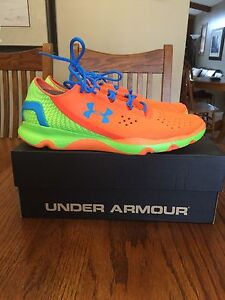 Brand new Under Armour running shoe
