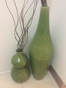 Vases - Large Jamboree Heights Brisbane South West Preview