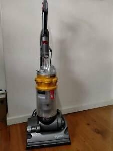 Dyson DC14 upright bagless vacuum