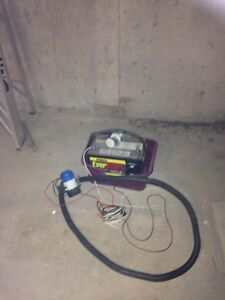 For Sale 12 Volt Marine Bilge Pump