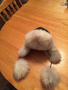 Chapeau de fourrure