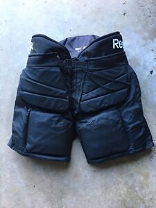 Reebok 18k Junior Large goalie pants