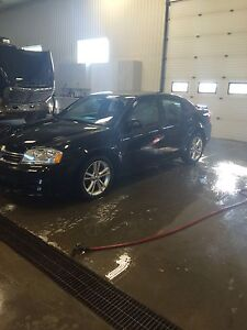 2013 Dodge Avenger immaculate condition