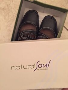 New Natural Soul by Naturalizer Shoes 9.5