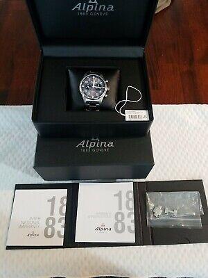 Alpina Startimer Pilot Automatic Chronograph AL-860GB4S6B Limited Edition