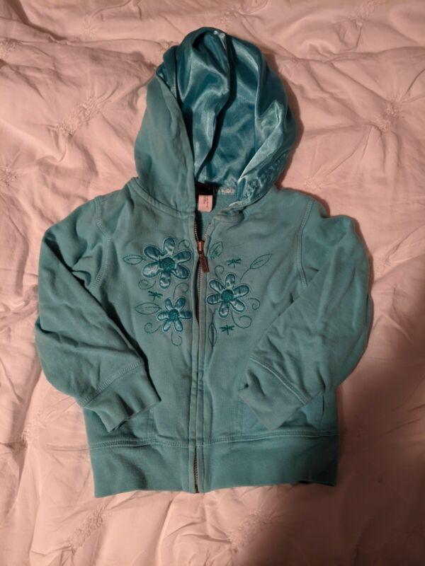 Baby Gap 3t Girl Fall Jacket Coat