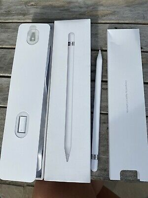 Apple MK0C2ZM/A Pencil for iPad Pro - White