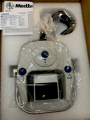 Medtronic Midas Rex Ipc Foot Pedal Ef200 Pn1898430 Brand-new