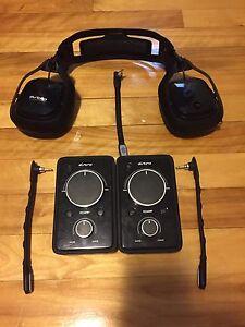 Astro A40 Plus accessories  (Sold- PPU)