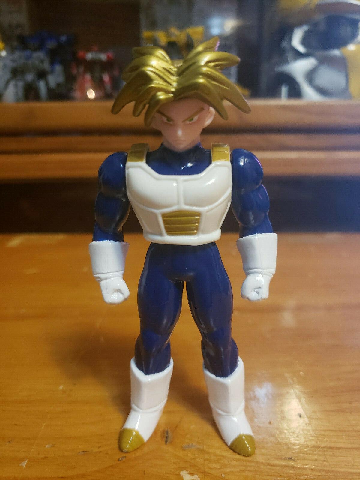 Character:Super Saiyan Trunks Vol 12:BANDAI Dragonball Z  and Dragon Ball GT super battle collection AB Toys & Irwin