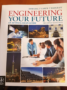 Engineering Textbook Waratah Newcastle Area Preview
