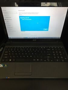 Acer Aspire 5733 series
